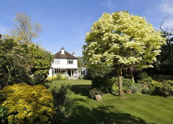 Thumbnail 5 bed detached house for sale in Longwood Drive, Putney