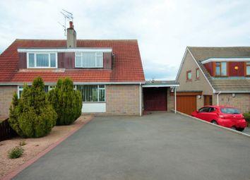 Thumbnail 3 bedroom semi-detached house for sale in Hopetoun Grange, Aberdeen
