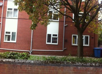 Thumbnail 1 bed flat to rent in Livingston Avenue, Liverpool