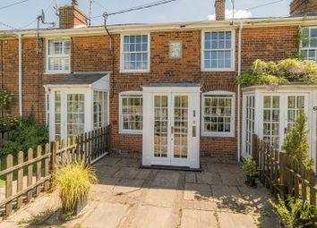 Thumbnail 2 bed terraced house for sale in Bethel Row, Throwley, Faversham