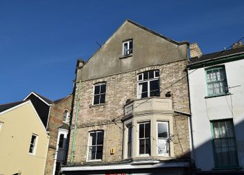 Thumbnail 1 bed flat to rent in Bear Street, Barnstaple, Devon