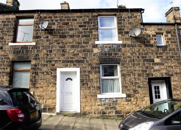 Thumbnail 1 bed terraced house to rent in Pembroke Street, Skipton