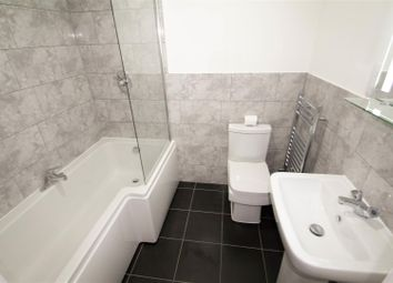 Thumbnail 2 bed flat to rent in Britannia Chambers, West Street, Leek