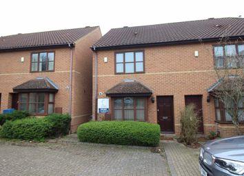 Thumbnail 3 bedroom property to rent in Farnell Court, Loughton, Milton Keynes