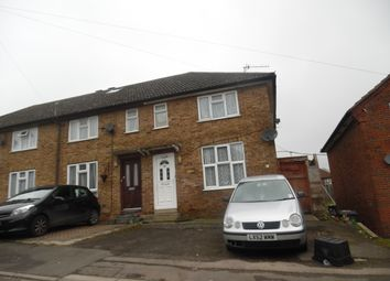 Thumbnail 3 bed end terrace house for sale in Grenfell Avenue, High Wycombe
