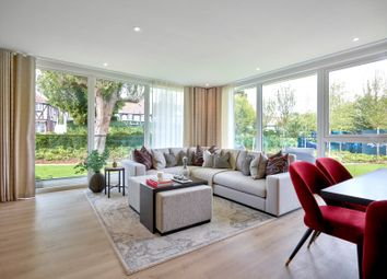 Thumbnail 3 bed flat for sale in Affinity House, Grand Union, Beresford Avenue