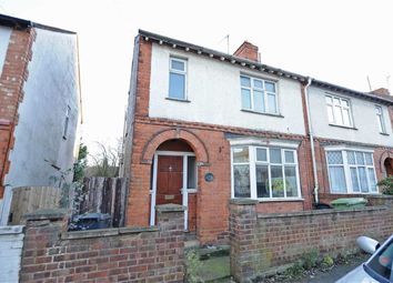 Thumbnail 3 bed semi-detached house for sale in Mill Road, Wellingborough