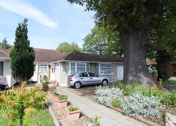 Thumbnail 4 bed semi-detached bungalow for sale in 44, Carlton Road, Erith, Kent