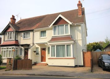 4 bed semi-detached house to rent in Goldsworth Road, Woking GU21