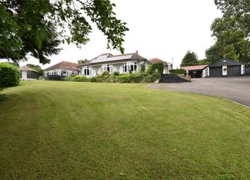 Thumbnail 5 bed detached bungalow for sale in The Quarry, Codnor-Denby Lane, Denby