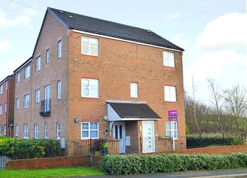 Thumbnail 2 bed flat to rent in Longsaw Drive, Great Park
