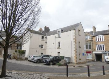 Thumbnail 2 bed flat for sale in 11, Burn Wynd, Jedburgh TD86By