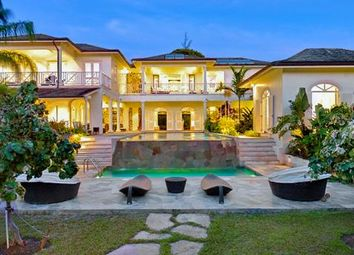 Thumbnail 5 bed property for sale in Westland Heights, St James, Barbados