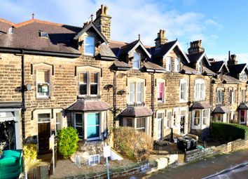 Thumbnail 1 bed flat for sale in Heywood Road, Harrogate