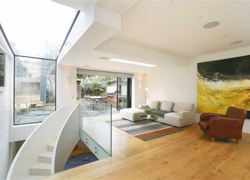 Thumbnail 5 bed end terrace house for sale in Danemere Street, Putney