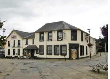 Thumbnail 1 bed flat to rent in Taffys Tavern, 11 Park Street, Bridgend