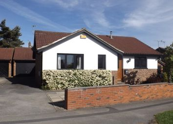 Thumbnail 2 bed bungalow to rent in Arthurs Avenue, Harrogate