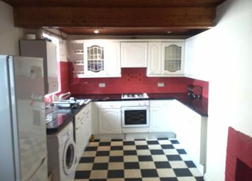 Thumbnail 3 bed flat to rent in Church Road, Crystal Palace, London