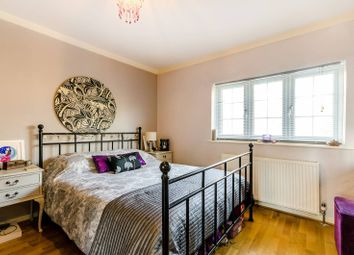 Thumbnail 4 bed property for sale in Forsyte Crescent, Crystal Palace