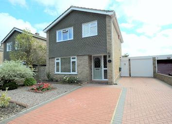 Thumbnail 3 bed detached house for sale in Ashdown, Fawley, Southampton