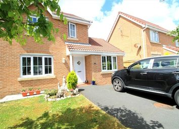 Thumbnail 4 bed property for sale in Mayflower Crescent, Chorley