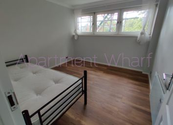 Thumbnail Room to rent in Butchers Road, London