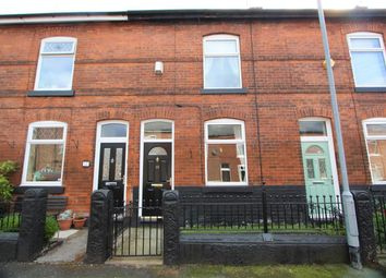 2 bed terraced house to rent in Herbert Street, Prestwich, Manchester M25