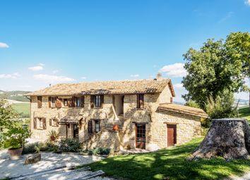Thumbnail 11 bed farmhouse for sale in Pergola, Pesaro And Urbino, Marche, Italy