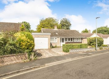 Thumbnail 2 bed detached bungalow for sale in Cedar Crescent, Royston
