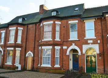 Thumbnail 1 bed flat to rent in Park Avenue, Princes Avenue, Hull