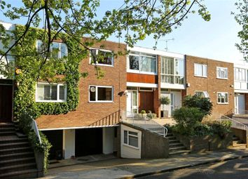 Thumbnail 3 bed terraced house for sale in Cottenham Drive, Wimbledon