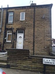Thumbnail 2 bedroom end terrace house to rent in Tennyson Terrace, Leeds