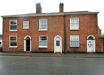 Thumbnail 2 bed terraced house for sale in Windmill Street, Macclesfield, Cheshire