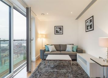 Thumbnail Property for sale in Duckman Tower, 3 Lincoln Plaza, London