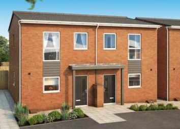 Thumbnail 3 bed property for sale in Bristol Road, Bridgwater