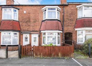 Thumbnail 3 bed terraced house for sale in Talbot Road, Smethwick, West Midlands