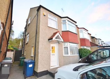 Thumbnail 5 bed semi-detached house for sale in Fairfield Way, High Barnet