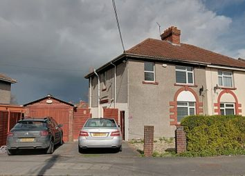 Thumbnail 3 bed semi-detached house to rent in Frome Road, Trowbridge