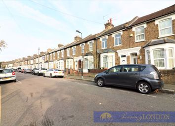 4 bed terraced house for sale in Trulock Road, London N17