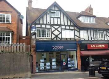 Thumbnail Commercial property for sale in 30 Market Place, Gerrards Cross, Buckinghamshire