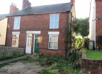 Thumbnail 2 bed semi-detached house for sale in Springhill Terrace, Rugeley, Staffordshire