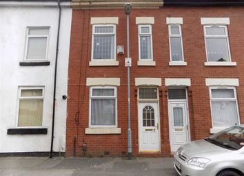 Thumbnail 2 bed terraced house for sale in Agnew Road, Gorton, Manchester