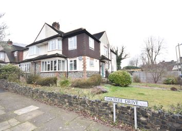 Thumbnail 4 bedroom semi-detached house to rent in Oak Tree Drive, London