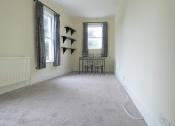 Thumbnail 1 bed flat to rent in Fernbrook Road, London