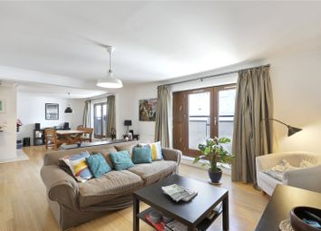 Thumbnail 2 bed flat for sale in Atlantic House, 14 Waterson Street, London