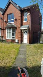 Thumbnail 3 bedroom semi-detached house to rent in Belshill Crescent, Rochdale, Lancashire