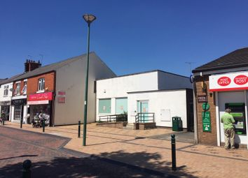 Thumbnail Retail premises for sale in Brunswick Road, Buckley