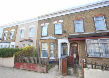 Thumbnail 1 bed flat to rent in Glyn Road, London E5, London,