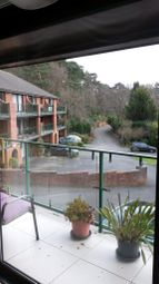 Thumbnail 2 bedroom flat to rent in Constitution Hill Gardens, Poole, Dorset