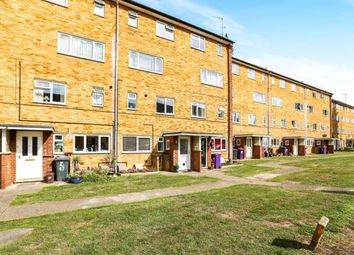 Thumbnail 2 bed maisonette for sale in Shepherds Mead, Hitchin, Hertfordshire, England